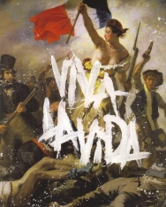 Coldplay: Viva La Vida or Death And All His Friends (ének-zongora-gitár)