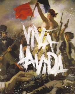 Coldplay: Viva La Vida or Death And All His Friends (ének-zongora-gitár)