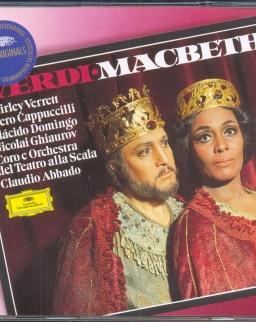 Giuseppe Verdi: Machbeth - 2 CD