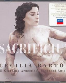 Cecilia Bartoli: Sacrificium - La scuola dei castrati