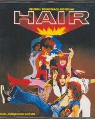 Hair filmzene