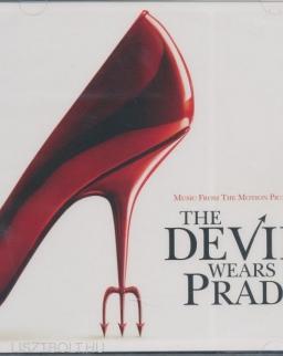 The Devil wears Prada (Az ördög Pradat visel) - filmzene
