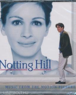 Notting Hill - Sztárom a párom - Soundrack