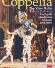 Léo Delibes: Coppélia DVD - Kirov Ballet