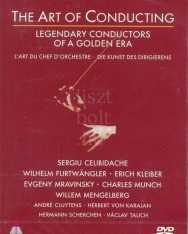 Art of Conducting DVD