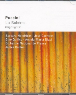 Giacomo Puccini: La Bohéme - részletek