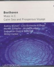 Ludwig van Beethoven: Mass in C major, Cantata op.112