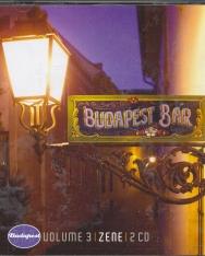 Budapest Bár 3. - 2 CD