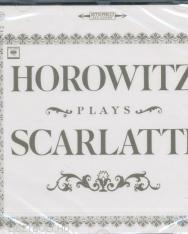 Horowitz plays Scarlatti