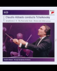 Abbado conducts Tchaikovsky - 6 CD