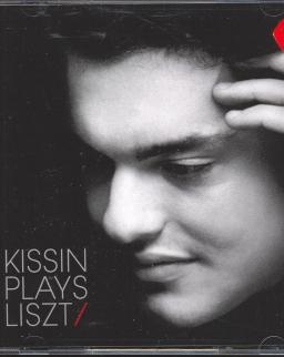 Kissin plays Liszt - 2 CD