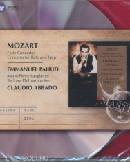 Wolfgang Amadeus Mozart: Concertos for flute, Concerto for flute and harp