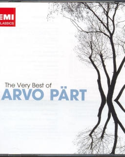 Arvo Pärt: Very best of - 2 CD