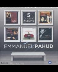 Emmanuel Pahud 5 Classic Albums