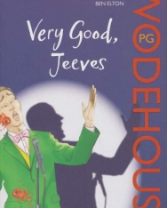 P. G. Wodehouse: Very Good, Jeeves