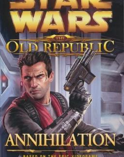 Star Wars: Annihilation (The Old Republic)