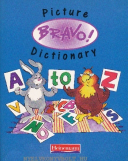Bravo! Picture Dictionary