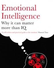Daniel Goleman: Emotional Intelligence Why it can Matter More than IQ