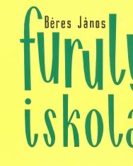 Béres János: Furulyaiskola 2.