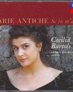 Cecilia Bartoli: Se tu m'ami - Arie antiche