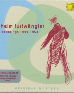 Wilhelm Furtwängler (live recordings 1944-1953) - 6 CD