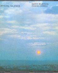 Chick Corea & Gary Burton: Crystal Silence