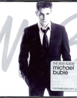 Michael Bublé: It's Time