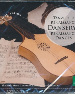 Renaissance Dances