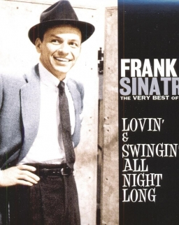 Frank Sinatra: Swingin' and Lovin' - Very best of - 2 CD