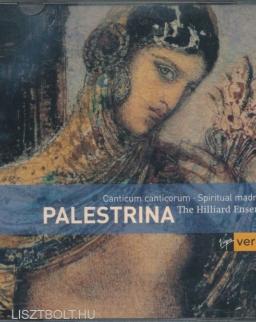 Giovanni Pierluigi da Palestrina: Canticum canticorum, Spiritual madrigals - 2 CD