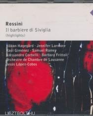 Gioachino Rossini: Il barbiere di Siviglia - részletek
