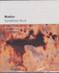 Mahler: Symphony No. 6.