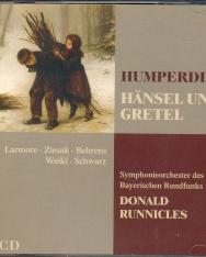Engelbert Humperdinck: Hansel und Gretel  - 2 CD