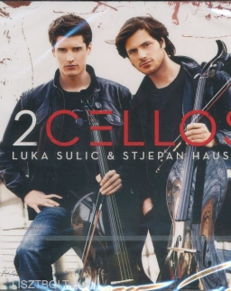 2 Cellos - Luka Sulic & Stjepan Hauser