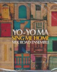 Yo-Yo Ma: Sing Me Home