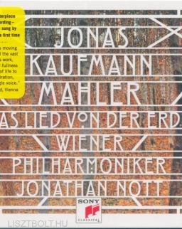 Gustav Mahler: Lieder