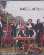 Méta: Tradicional Hungary