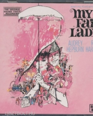 My Fair Lady Filmzene