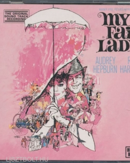 My Fair Lady Filmzene