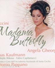 Giacomo Puccini: Madama Butterfly - 2 CD