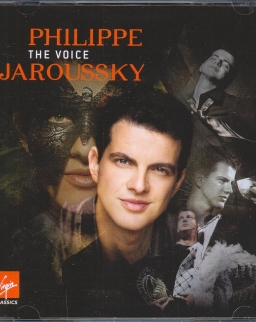 Philippe Jaroussky: The Voice (best of) - 2 CD