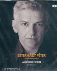 Esterházy Péter: Hasnyálmirigynapló - MP3 Alföldi Róbert előadásában