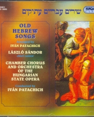 Old Hebrew Songs