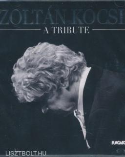Kocsis Zoltán: A Tribute 2 CD