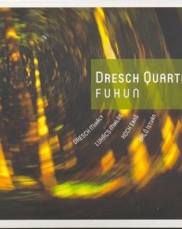 Dresch Quartet: Fuhun