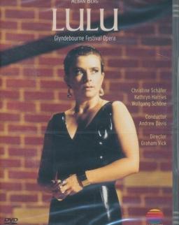Alban Berg: Lulu DVD