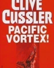 Clive Cussler: Pacific Vortex! - Dirk Pitt's First Adventure