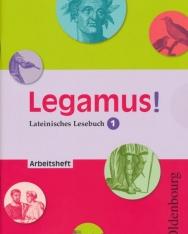 Legamus! Lateinisches Lesebuch 1 Arbeitsheft