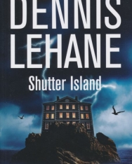 Dennis Lehane: Shutter Island (spanyol nyelvű)