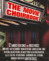 Movie Choirbook (SATB)